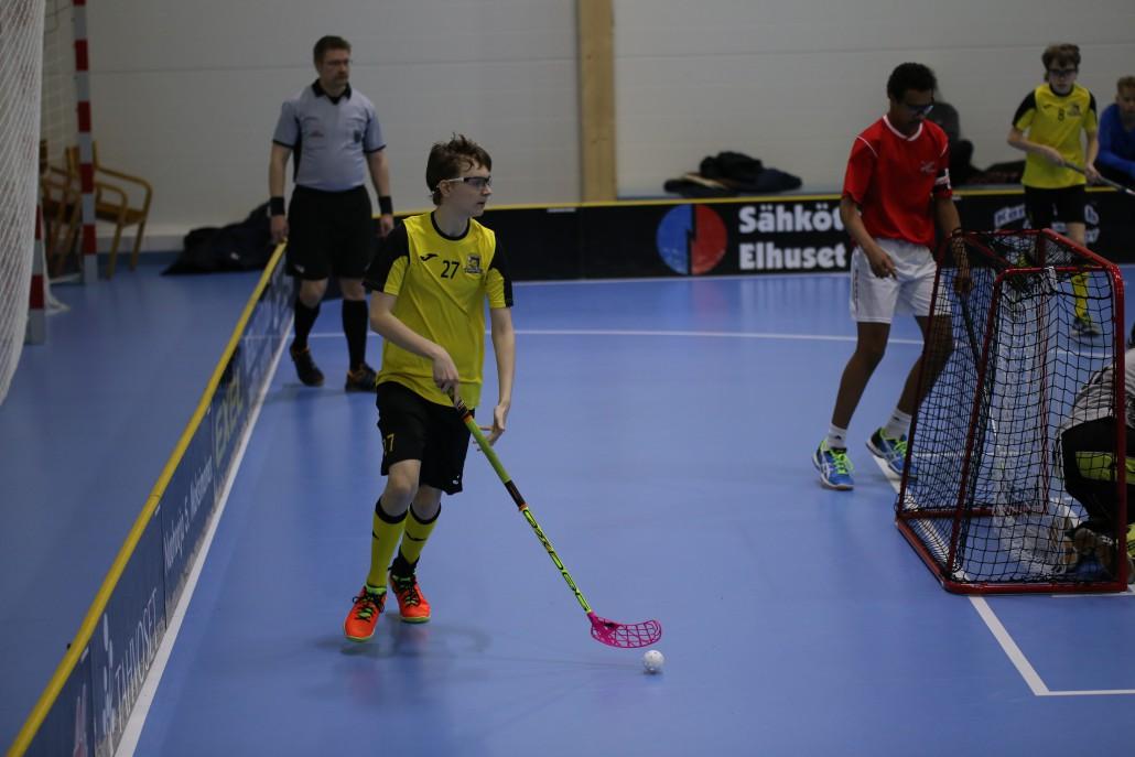 Pelinumeron taikaa. Mikael Haverinen iski päivän ensimmäisessä ottelussa 2+2 ja voitti samalla jatkosarjassa joukkueen sisäisen pistepörssin 27 pisteellään.